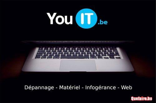 Informatique Liège
