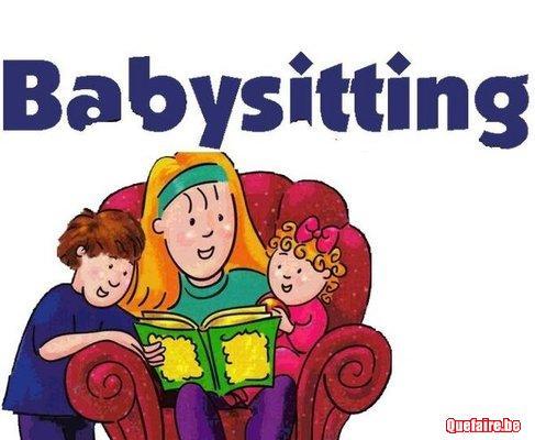 Baby-sitting éducatif disponible 24/24