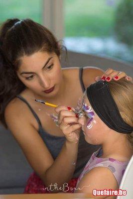 🦋 Maquillages pour enfants 🦋