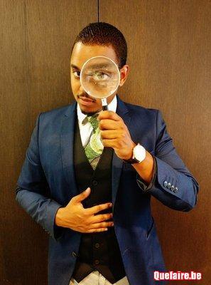 Patrick Kurota - magicien - mentaliste...