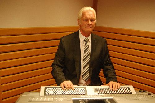Muzikale verzorging van uw senioren-,...