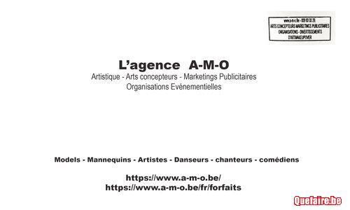 Agence artistique , makeup ,  événementielles et...