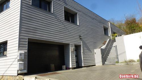 Liège : location 3 salles pour fêtes, réunions ,...