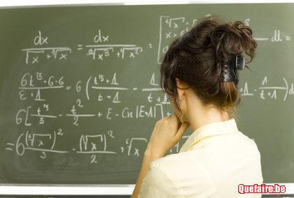 Math-Phys-Chimie Prof. expérimenté, pédag.aide