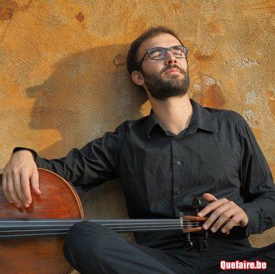 Cours de violoncelle en ligne ou à domicile