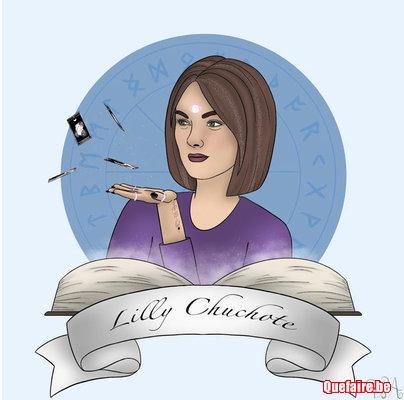 Lilly Voyance