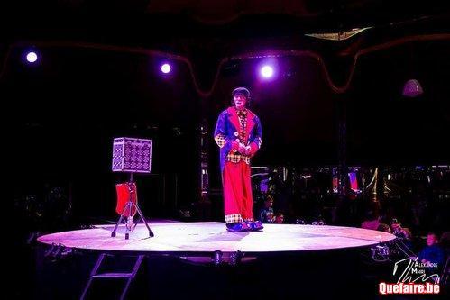 Clown a domicile , Belgique , Luxembourg ,nord de...