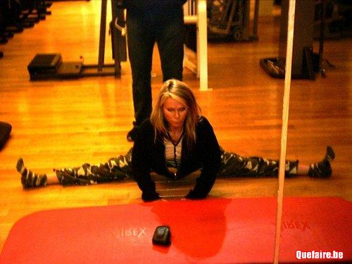 Cours privé hatha Yoga Braine l'Alleud