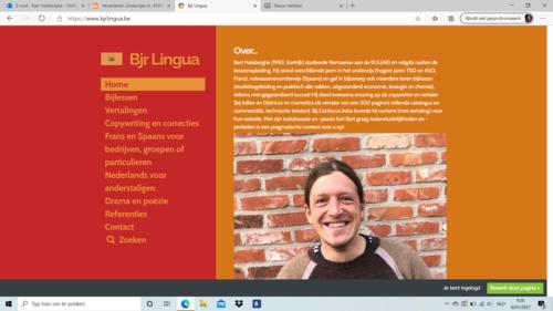 Bjr Lingua (bij)lessen Spaans