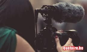 Je propose des cours de photographie et cadrage...