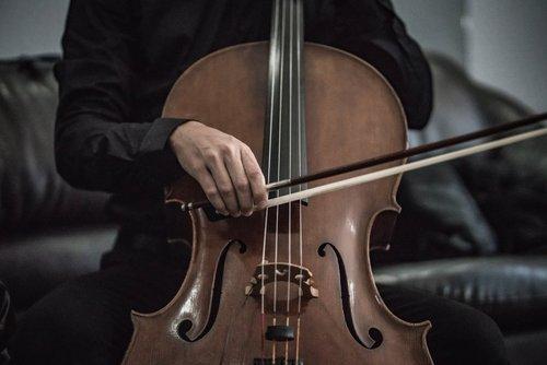 Cellolessen in gent