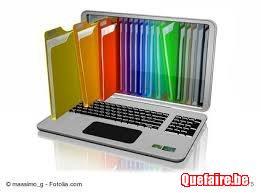 Archivage numérique - Secrétariat - Gestion...