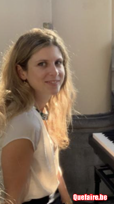 Cours de piano - apprentissage sérieux et ludique