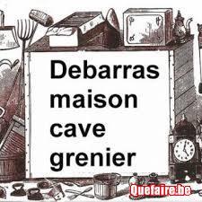 Vide maison - Vide grenier - Débarras
