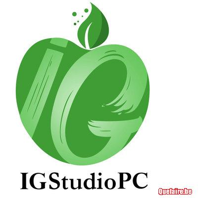 IGStudio PC - assistance & dépannage informatique...