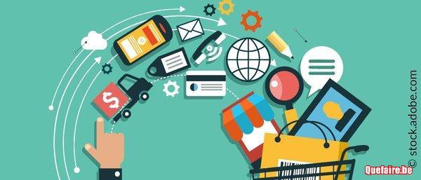 Cours d' Economie & Marketing