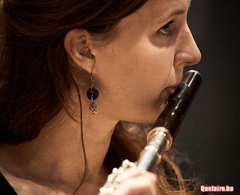 Cours de flûte traversière et piccolo - tous...