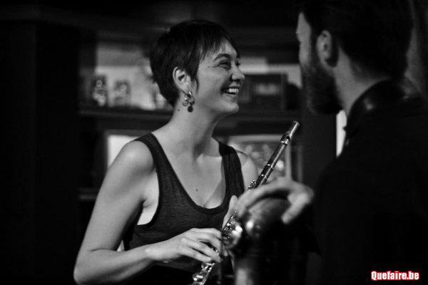 Cours de flûte traversière classique, jazz,...