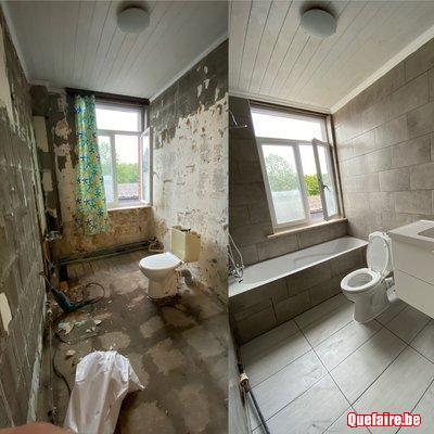 Petit travaux et grands rénovations 0465142701