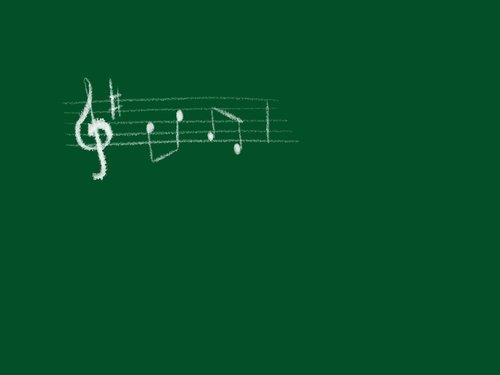 Piano- en notenleerlessen