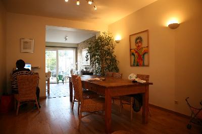 A louer Maison 4 chambres à Knokke - Heist - Quefaire.be