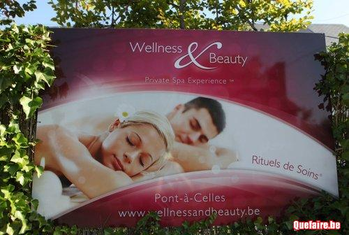 Wellness & Beauty Duo Rituals Experience