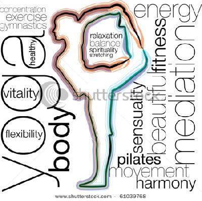 Pilates / yoga en cours individuels