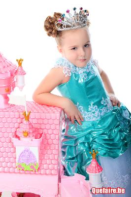 Anniversaire princesse  Princess party