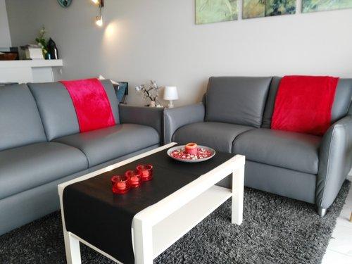 Appartement Zeedijk Middelkerke, prachtig zicht,...