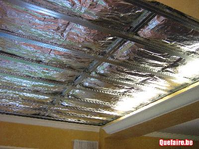 Renovations/ Plafonnage / Transformation /...